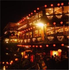 年越しは《海外》で!【台湾】でおいしいグルメや幻想的な街並みを堪能♡