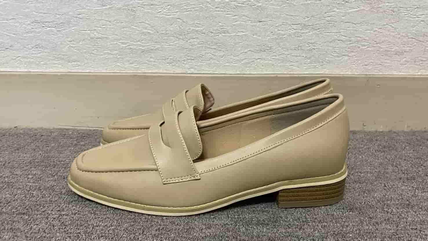 【お気に入りの靴】春夏にぴったり!ミュールとローファーを紹介_6