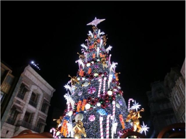 《USJクリスマス》クリスマスショーの「天使のくれた奇跡」がグランドフィナーレ♡_9