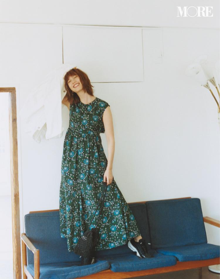 心ときめく【サマードレス】を毎日だって着たい♡記事Photo Gallery_1_5