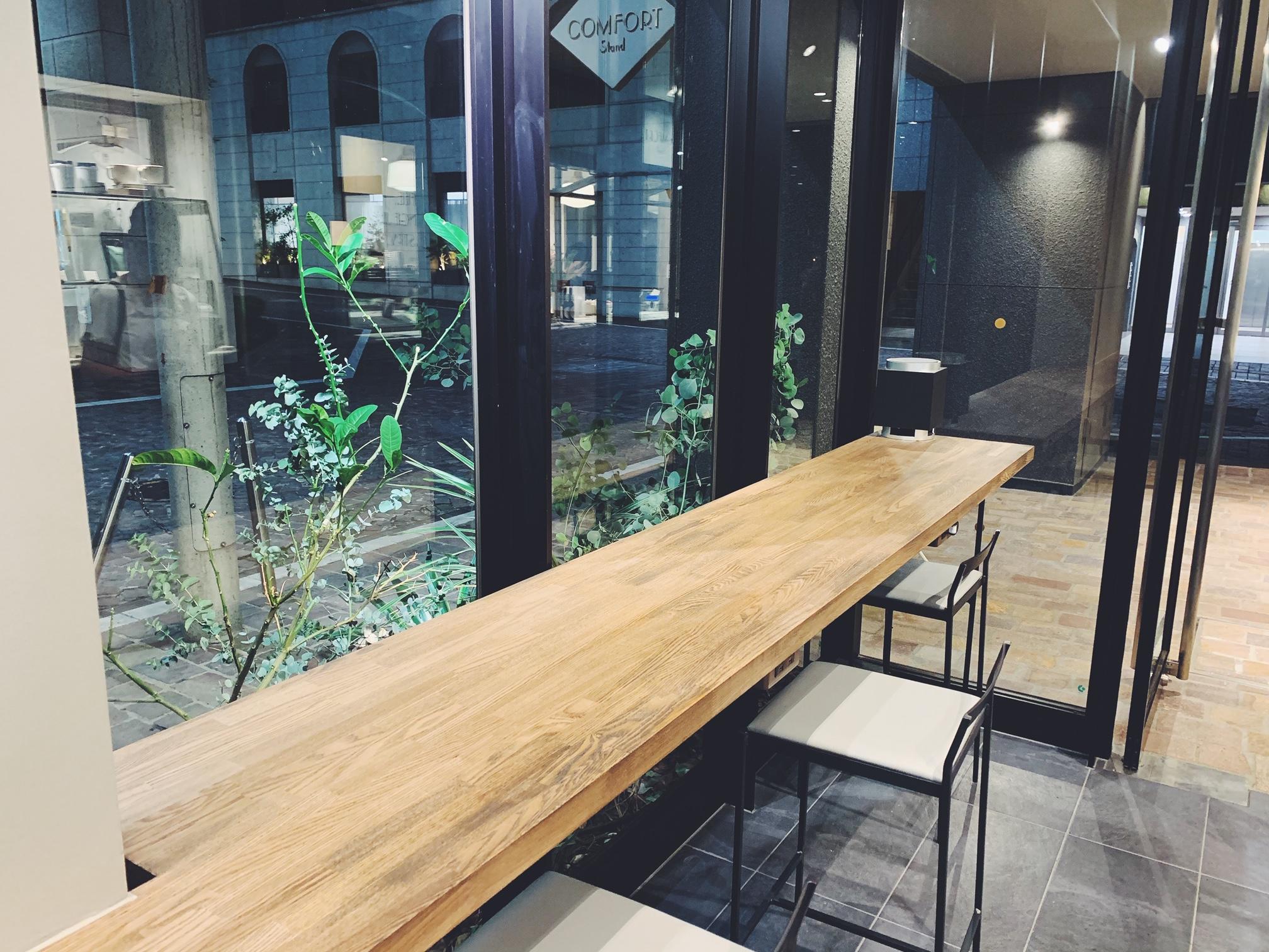 【おすすめカフェ】《オレンジ香るカフェモカ×オーツミルク》でヘルシーに♡_11