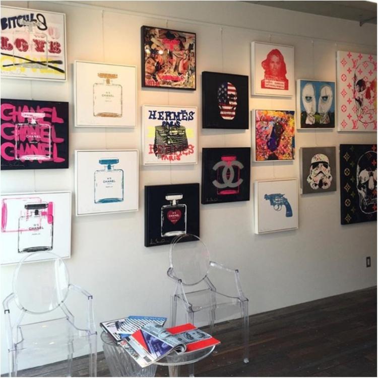 """【ART】知らないでしょう♡?表参道で本場NYのアートに出会える。入場無料の""""New York Gallery""""_6"""
