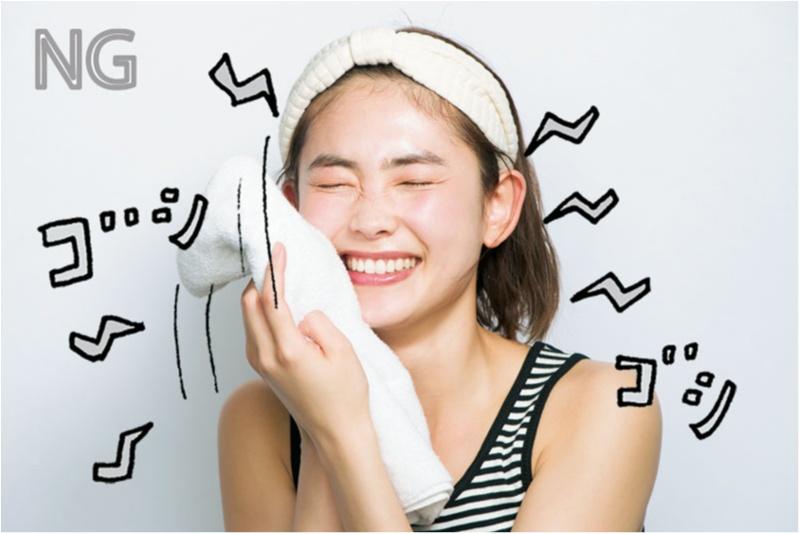 大人のニキビケア特集 - ニキビ対策におすすめの食生活、化粧水や洗顔アイテムまとめ_24