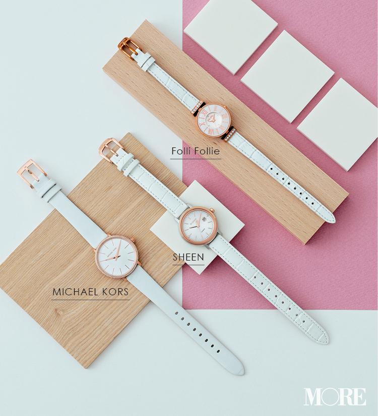 腕時計・ウォッチ特集(レディース)Photo Gallery_1_2