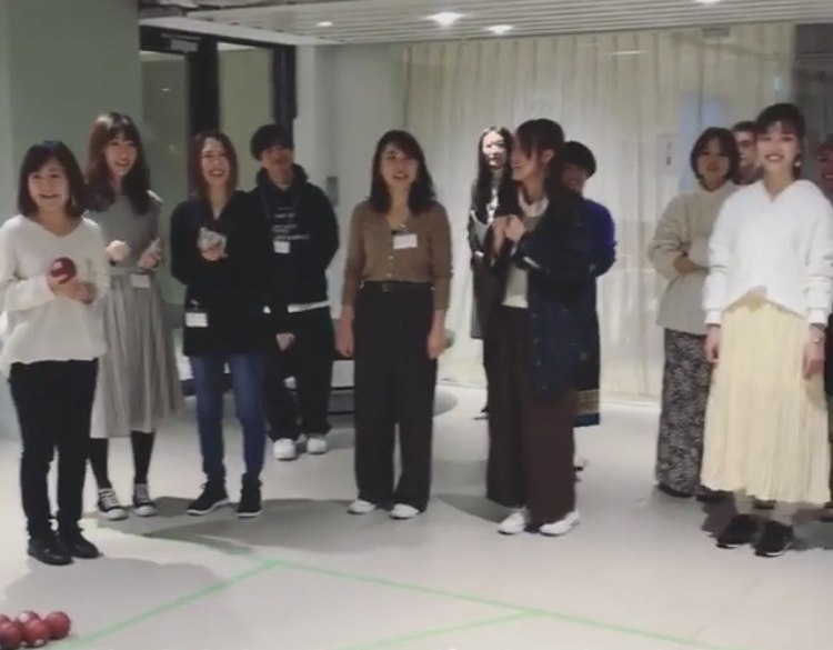 【MORE×パラスポ】内田理央ちゃん&谷真海選手と《ボッチャ体験》してきました♡_8
