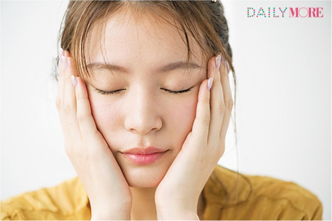 くすみ、シミ、日焼け……トラブル多発の「肌と髪の夏バテ」の傾向と対策!_2