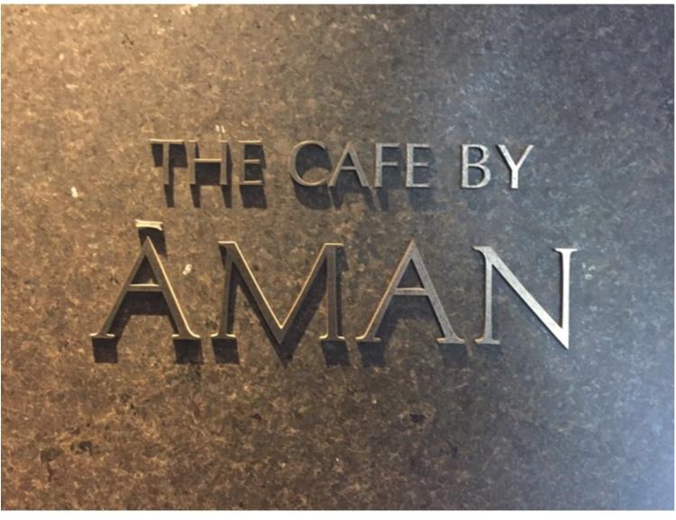 【FOOD】ブラックアフタヌーンティー だけじゃない!アマン東京 ザ・カフェの、スイーツボックスにも注~目♥_1