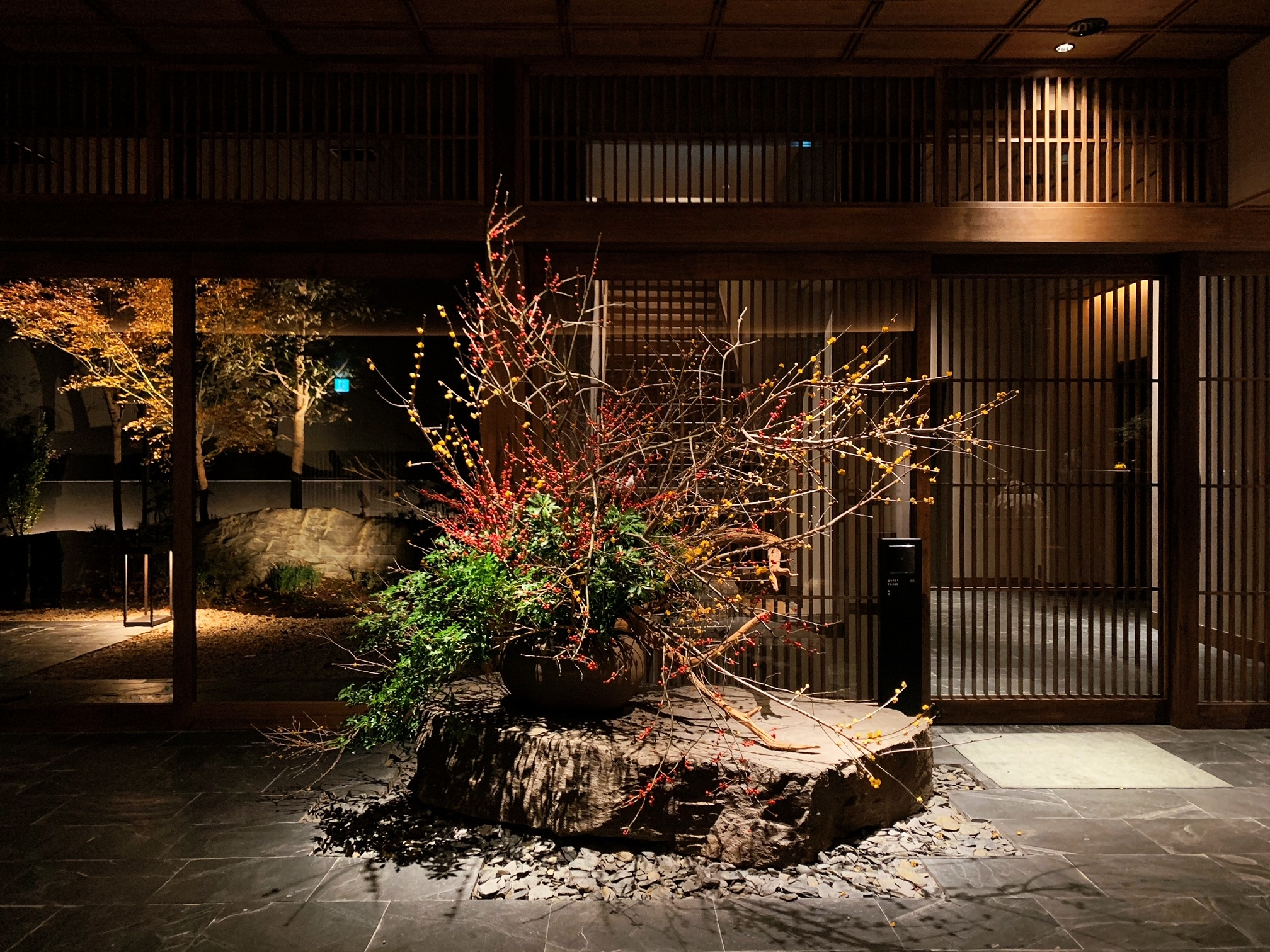 【なかなか予約が取れない!】東京に居ながらにして《箱根の温泉を楽しめる人気スポット》に行ってきた♡_7