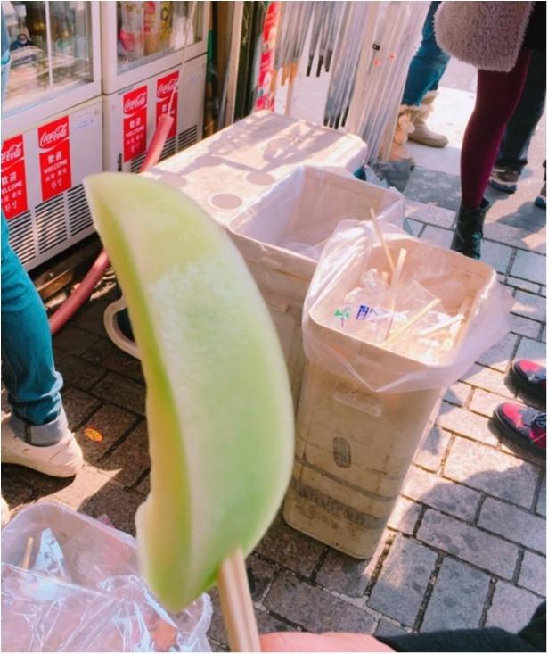 《究極のいちご串、ここにありっ!》たった4粒だけど、おいしすぎて瞬殺っ♡絶対に食べて欲しいフルーツ串はなんと新宿歌舞伎町にあった!_4