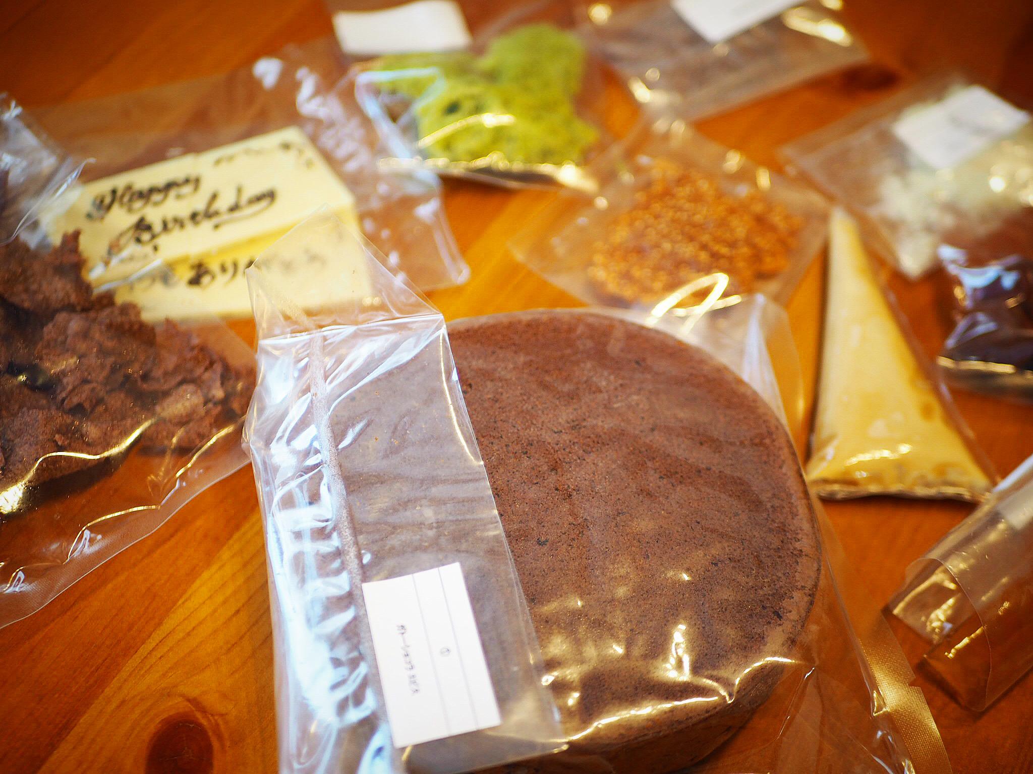 【#IWAIのお祝いご飯便】ギフトにも◎楽しいを味わう《体験型お祝いケーキ》が素敵!_3