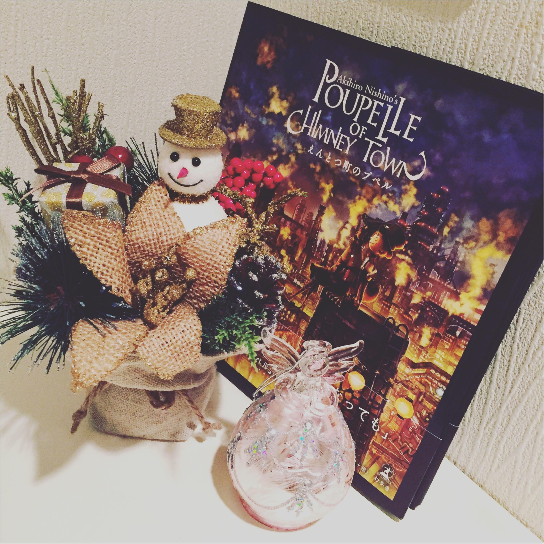 クリスマスシーズンに観たい♪♪懐かしの《*名作洋画4選*》+気になる新作映画5選☆★_1