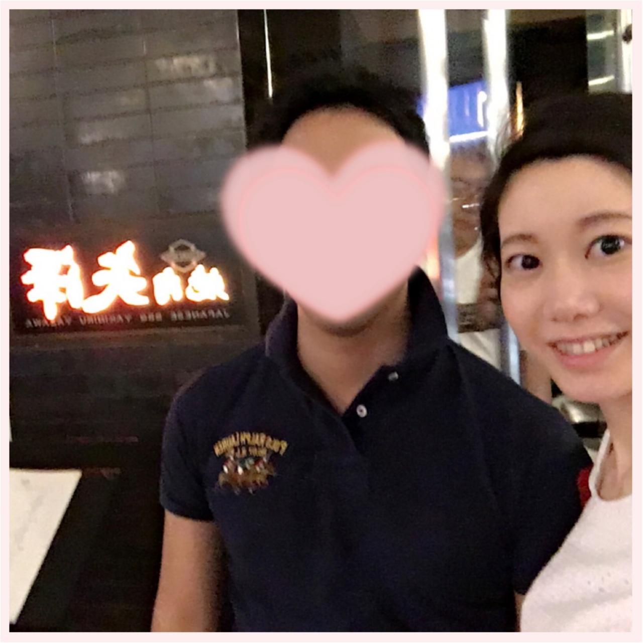 焼肉 矢澤 in シンガポール♡やっぱり美味しい日本の焼肉♡_1