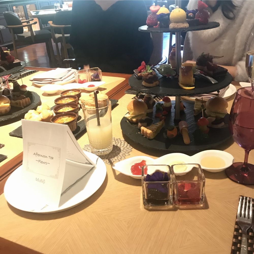 ホテルグルメ特集《2019年版》- 銀座エリアも! ホテルランチやアフタヌーンティのおすすめまとめ_34