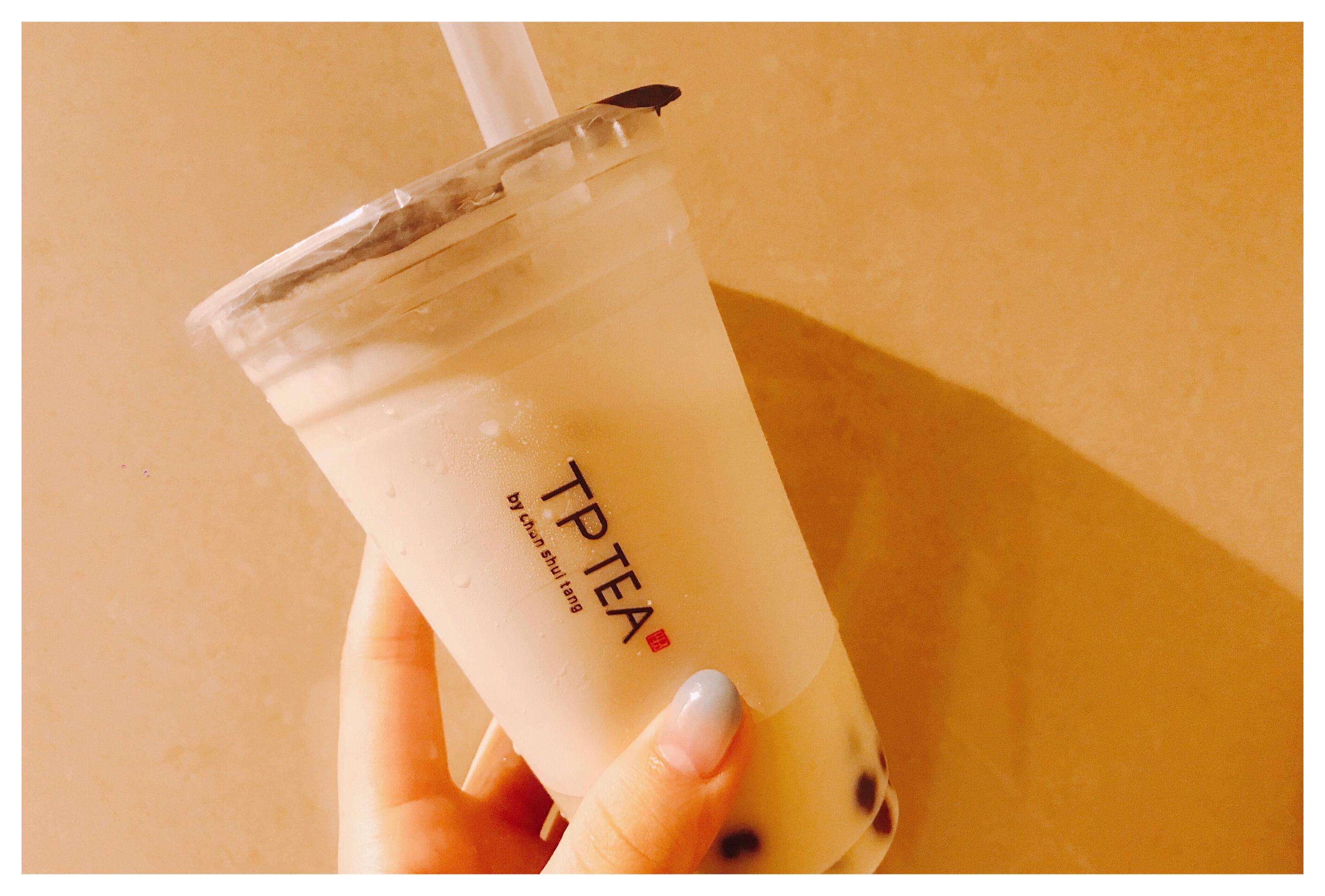 《関西初オープン♪》タピオカドリンク【TP TEA】♡限定クーポン情報アリ☆_1