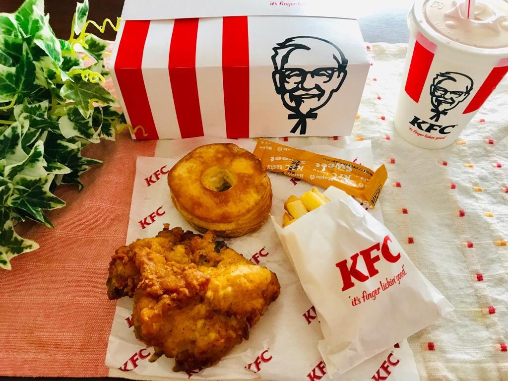 【KFC】このボリュームでワンコイン!?あの《500円ランチメニュー》が復活♡_2