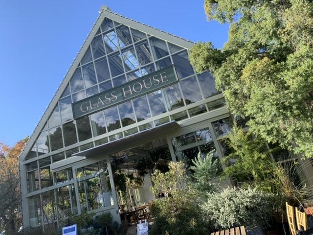 【神戸のお気に入りカフェ】素敵な緑に囲まれたリラックス空間_1