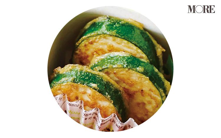 【作り置きお弁当レシピ】豚肉薄切りのアレンジおかずが時短でおいしい! 赤と緑の野菜を使った簡単副菜でカラフルに☆_3