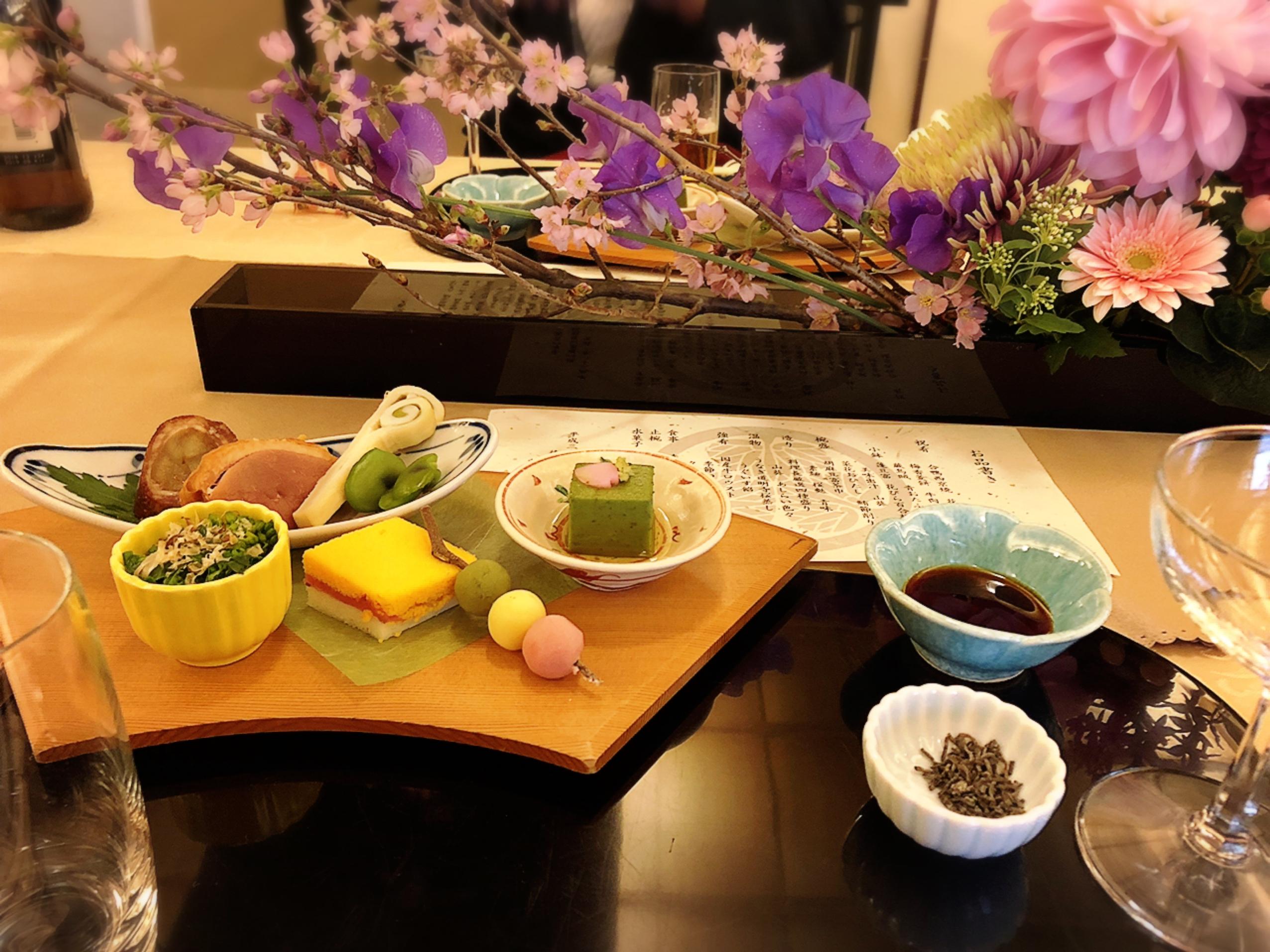 【本格和婚②】徳川慶喜公屋敷跡、浮月楼で披露宴をしました*。_1