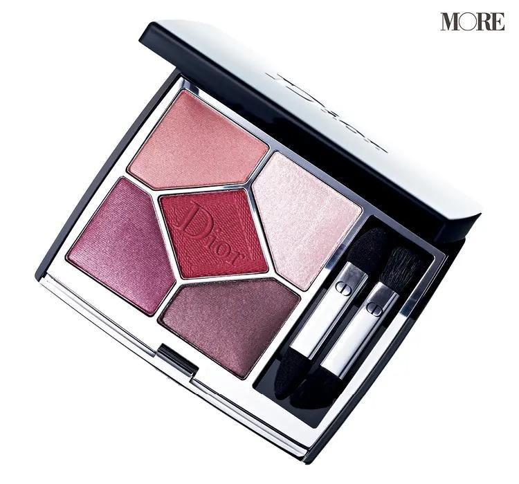 Diorのサンク クルール クチュール 879