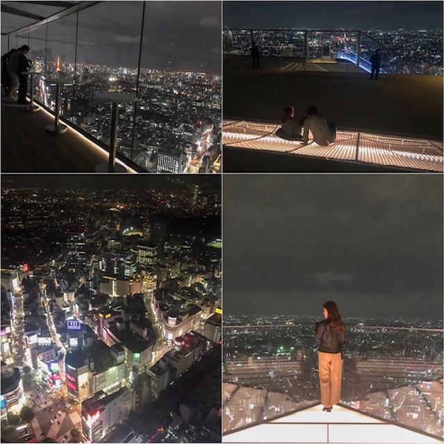 【東京女子旅】『渋谷スクランブルスクエア』屋上展望施設「SHIBUYA SKY」がすごい! おすすめの写真の撮り方も伝授♡_12