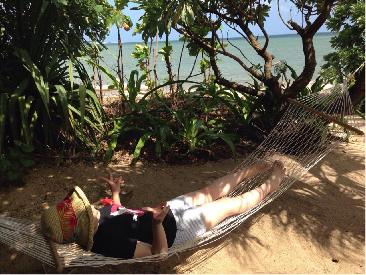 岸本セシルちゃんも行っていた沖縄離島❤️離島の魅力とは?!たっぷりお伝えします〜_21
