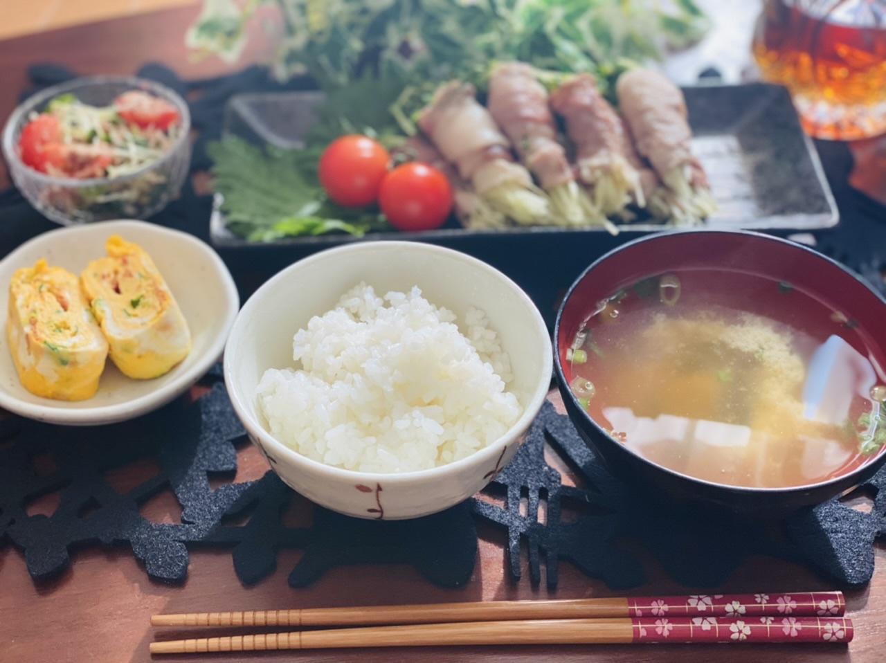 【今月のお家ごはん】アラサー女子の食卓!作り置きおかずでラク晩ご飯♡-Vol.24-_3