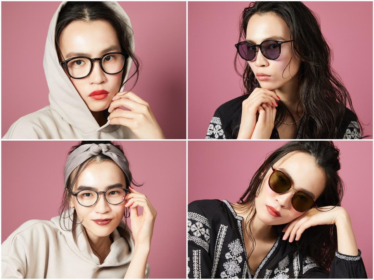 『JINS×イガリシノブ』ついに発売‼︎ 働く女子の理想を叶える「メガネ愛好課」シリーズ全部見せ♡_3