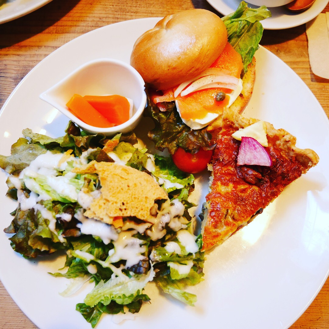 【モアハピ関西メンバー】とカフェ巡り♡白いカフェ≪fouet≫と個性的なオシャレ空間≪イマスカフェ≫に行ってきました!_3
