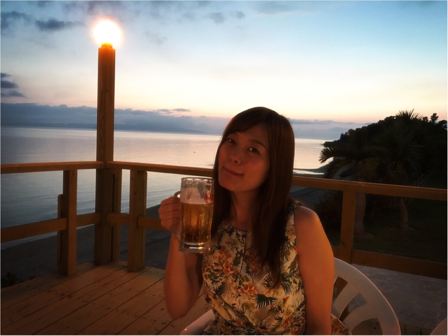 【TRIP】石垣島で美味しかった食べ物たち♡_3