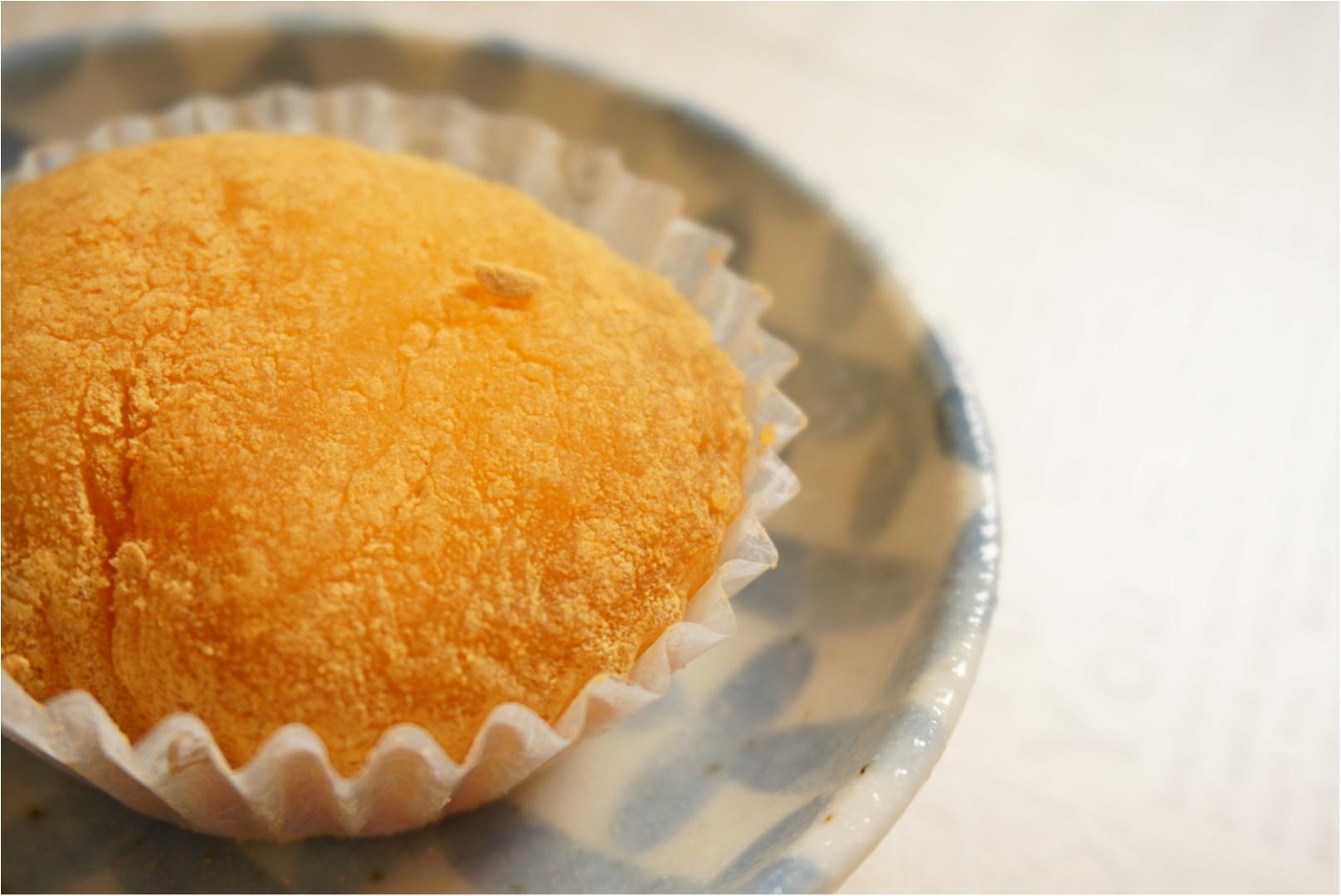 【セブンの新作!】和菓子とクリームどっちも好き❤️女子の夢を叶えたわらび餅!_2