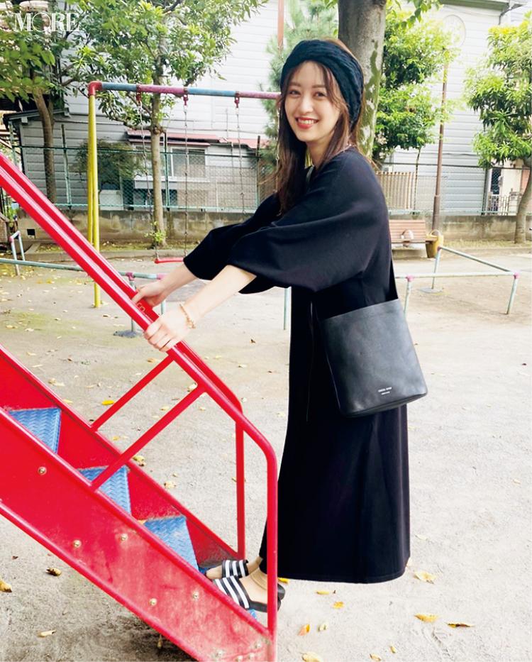 逢沢りなと公園デートなう♡ な1枚【モデルのオフショット】_1