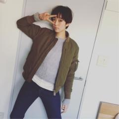 【コレ買っちゃいました!】ザ・ノース・フェイスのMA-1