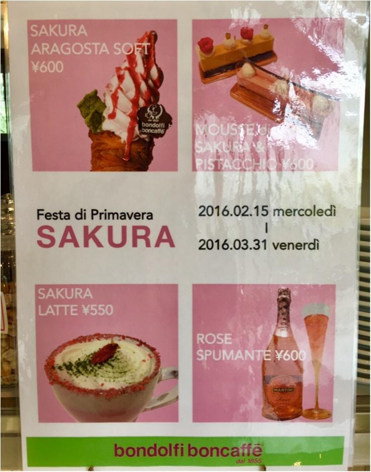 【FOOD】代官山で、今食べるべき逸品はこれ♡シーズン毎の味に期待!「 ARAGOSTA SOFT 」_9