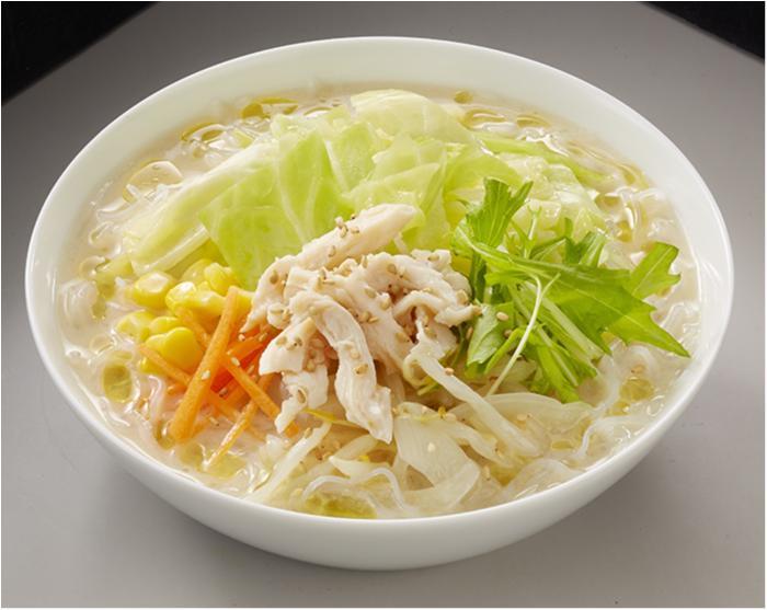 豆乳の甘さが引き立つ♡ 『ファミリーマート』のVege白湯スープをチェック!_2