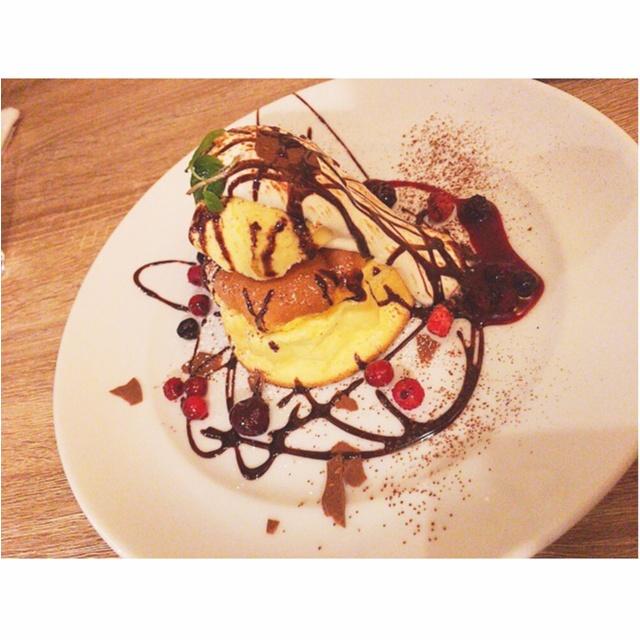 川越の可愛いカフェ♡フォトジェニックなパンケーキも食べれます!!_2