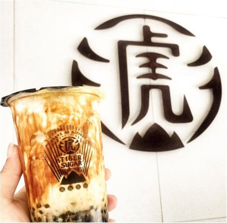 台湾でおいしい黒糖ブラックパールミルクティーが飲めるおすすめ3店【#台湾在住TOKYOPANDAのオススメ情報 】_1_1