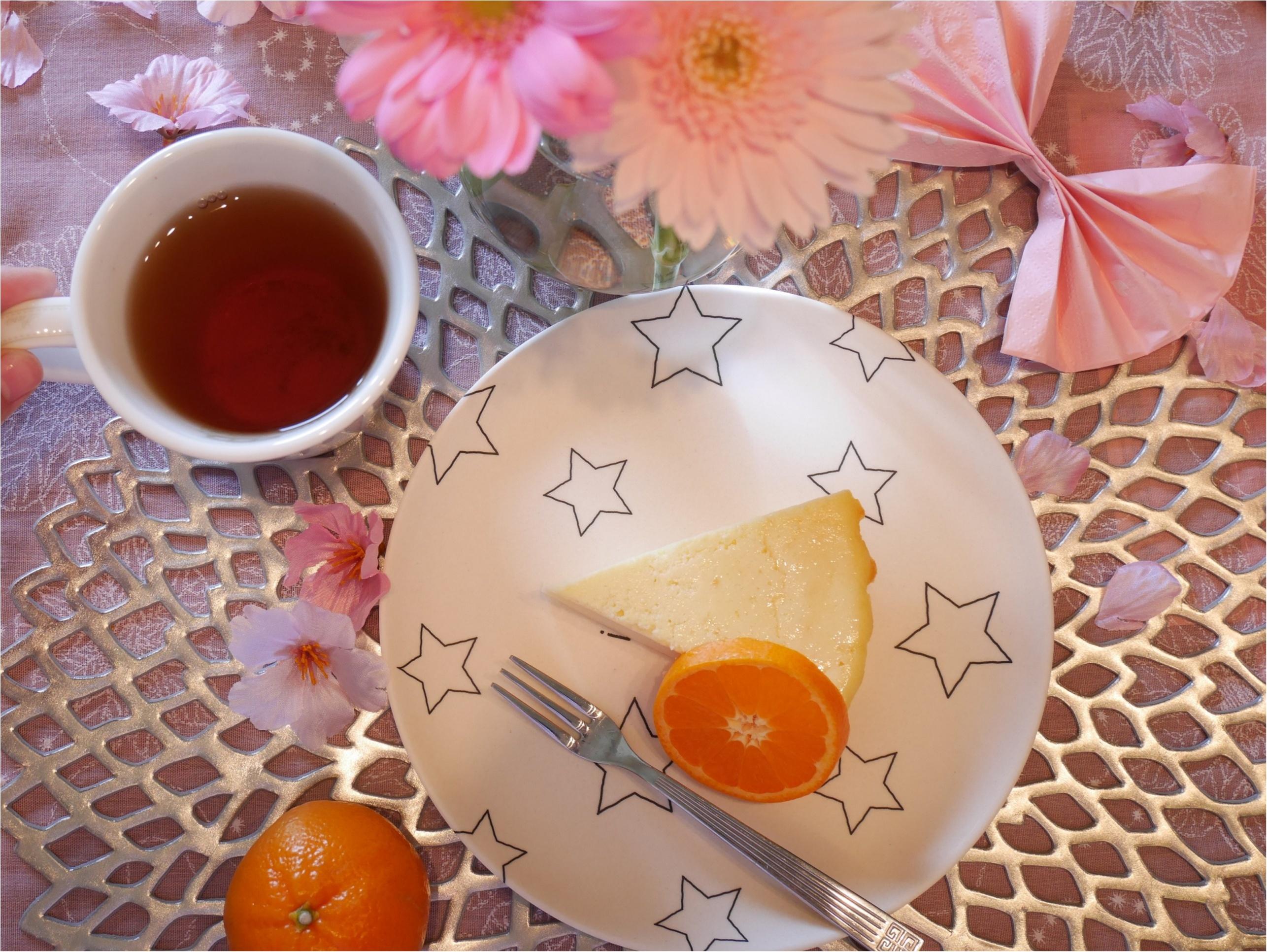 春はスグそこ!「ピンクで華やかにテーブルコーディネートして、手づくりご飯をお家で・・」_5