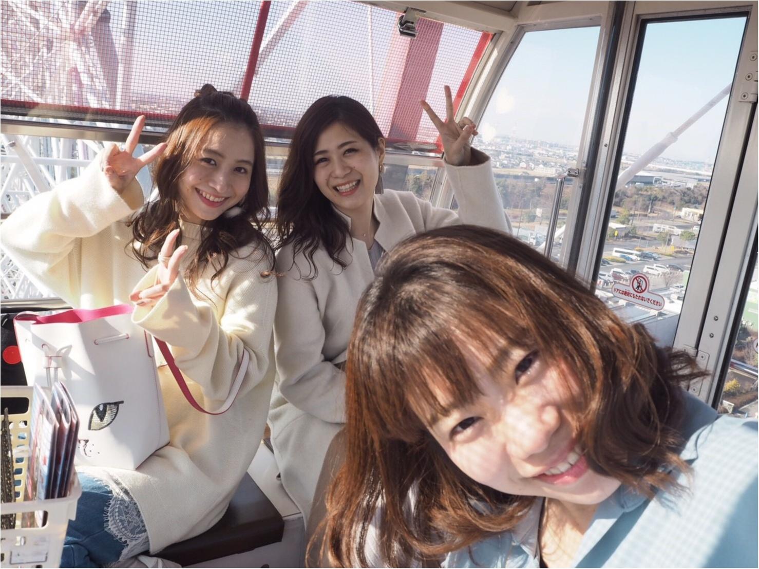 ドライブ女子旅でわかった! 東京→大阪のおすすめサービスエリア5選♡_5