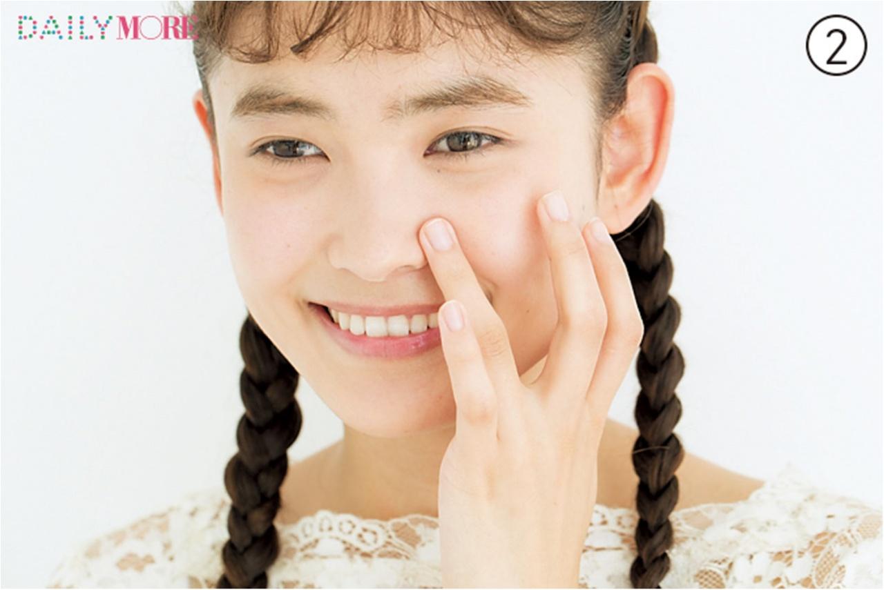 くまやニキビ、シミなどコンプレックスも解消! 人気ヘアメイク・川添カユミさんが教える「おしゃれ肌の極意」Q&A_6_2