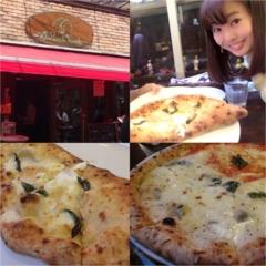 食べログTOP5000のピザ屋さん『ラ・ピッコラ・ターヴォラ 』へ行ってきました。