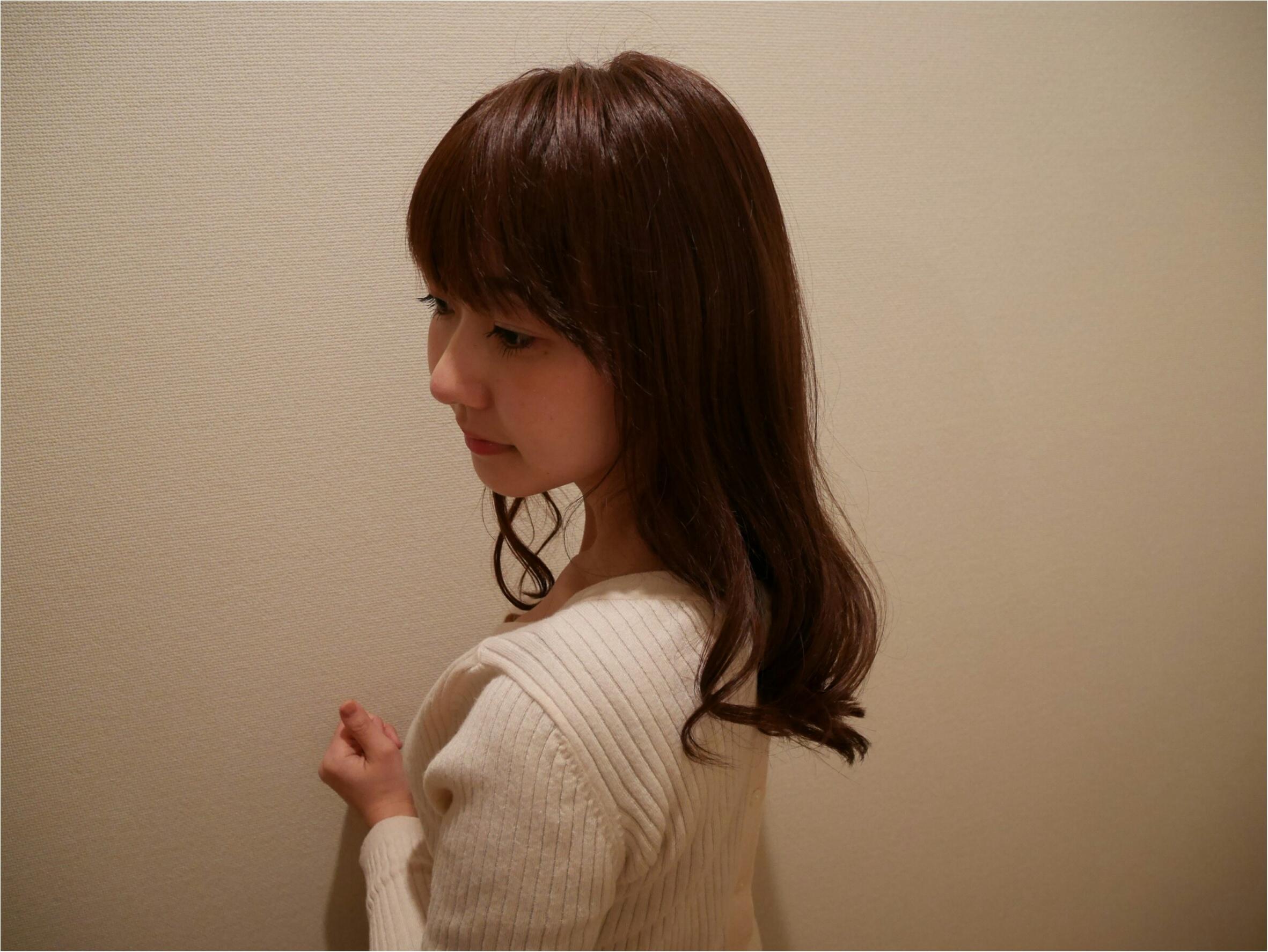 私の行きつけの美容室は表参道エリアにある「DIFINOaoyama」です。_4