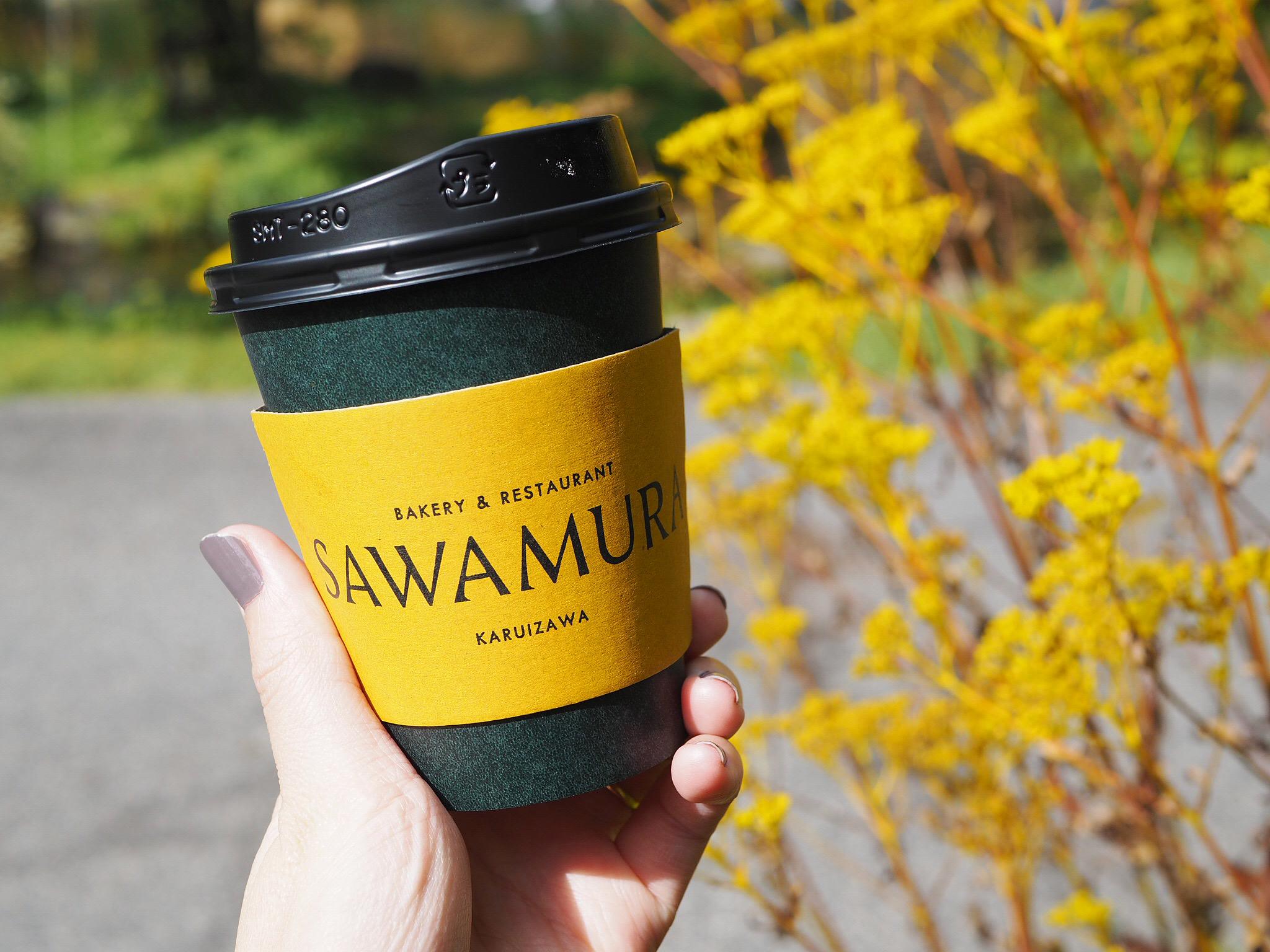 【軽井沢の朝食】は「沢村」のパンと珈琲がおすすめでした❁❁❁_10