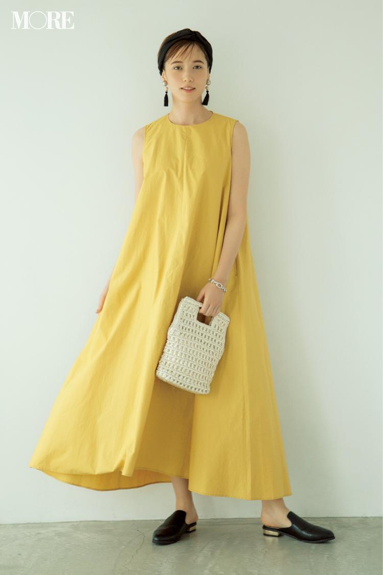 夏のトレンドバッグ特集《2019年版》- PVCバッグやかごバッグなど夏に人気のバッグまとめ_43
