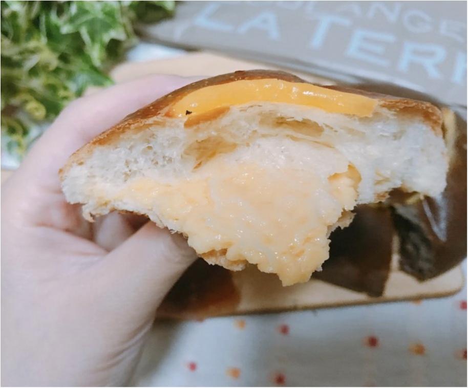 《しあわせを呼ぶクリームパン》って知ってる!?❤︎ 1週間がんばったご褒美に【LA TERRE】のパンを食べてみて♡♡_4
