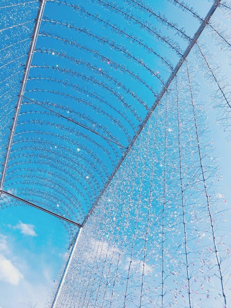 まるで夢の世界!インスタ映えを狙うなら箱根にある「ガラスの森美術館」がおすすめ♡_2
