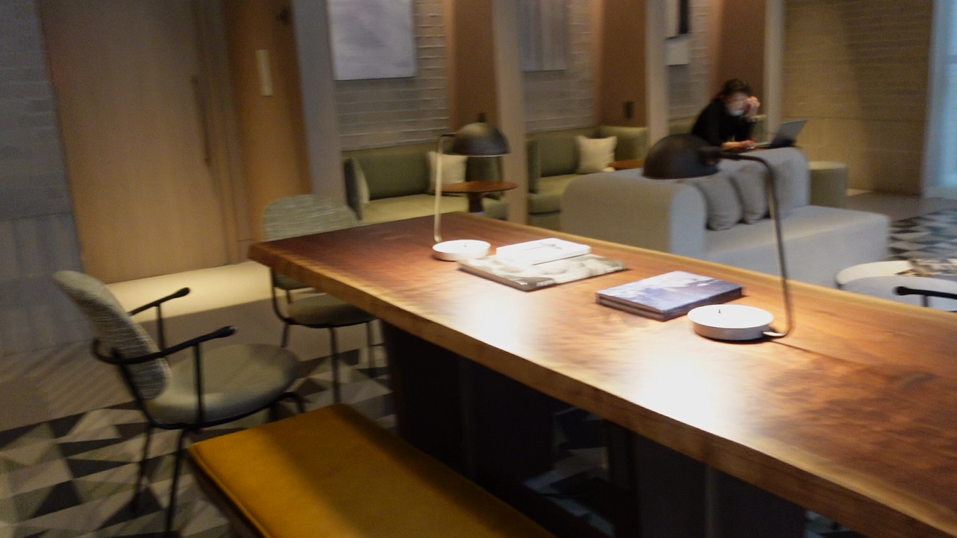 2020年7月にNew OpenしたZentis OSAKAに宿泊してみたらスタイリッシュかつ朝食が美味しい!?_2