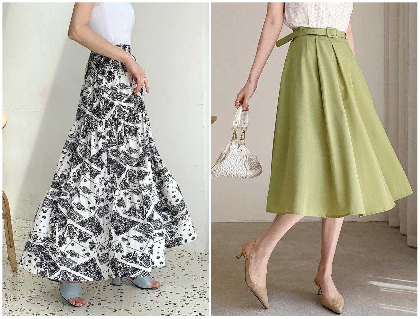 体型カバーも『DHOLIC』におまかせ! トップスもスカートもパンツも4500円以下で美シルエット♡_2