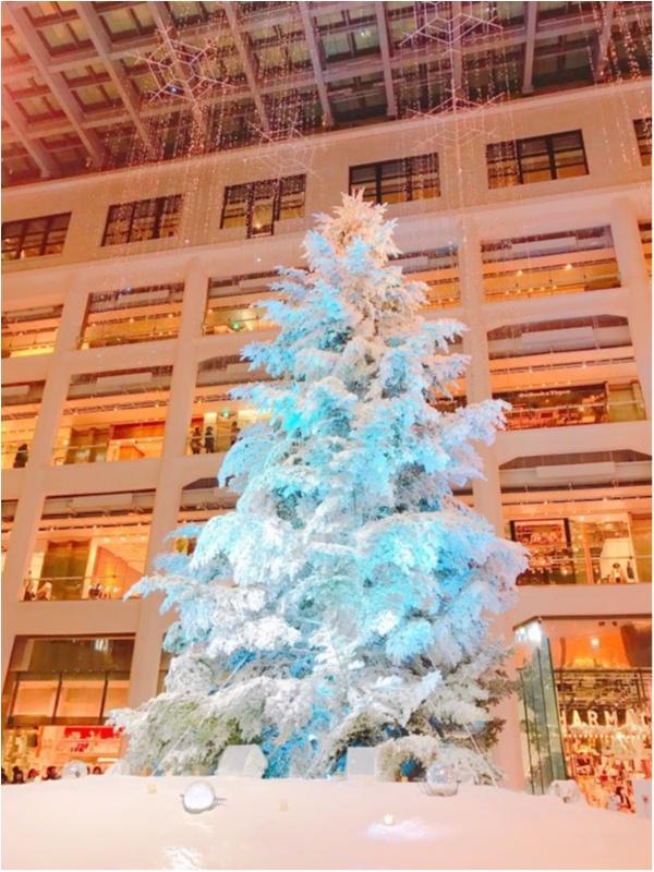 《あなたはどれが好み?》クリスマスツリー特集♡_1