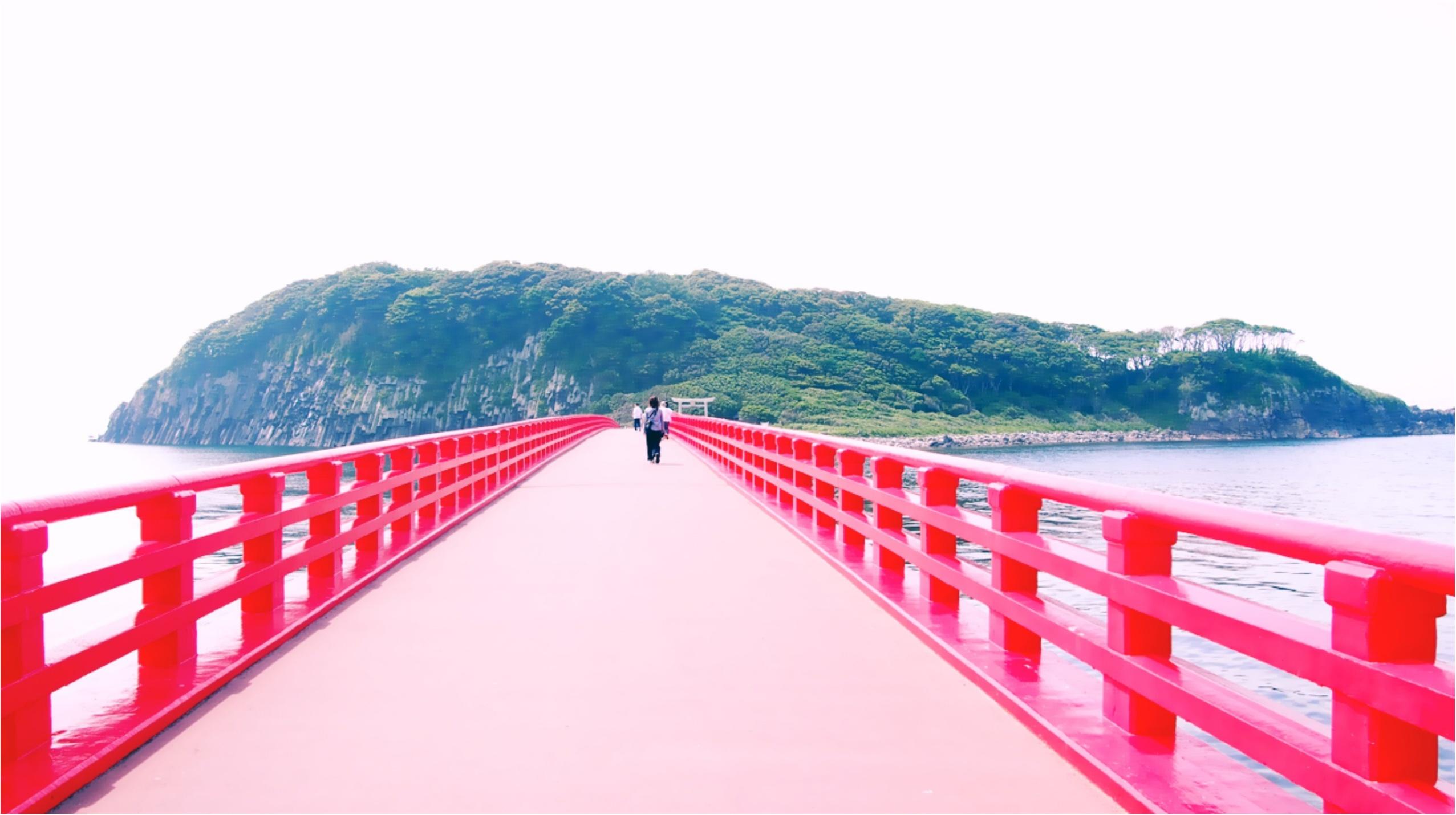 北陸屈指のヒーリングスポット、福井・雄島へぶらり旅_1