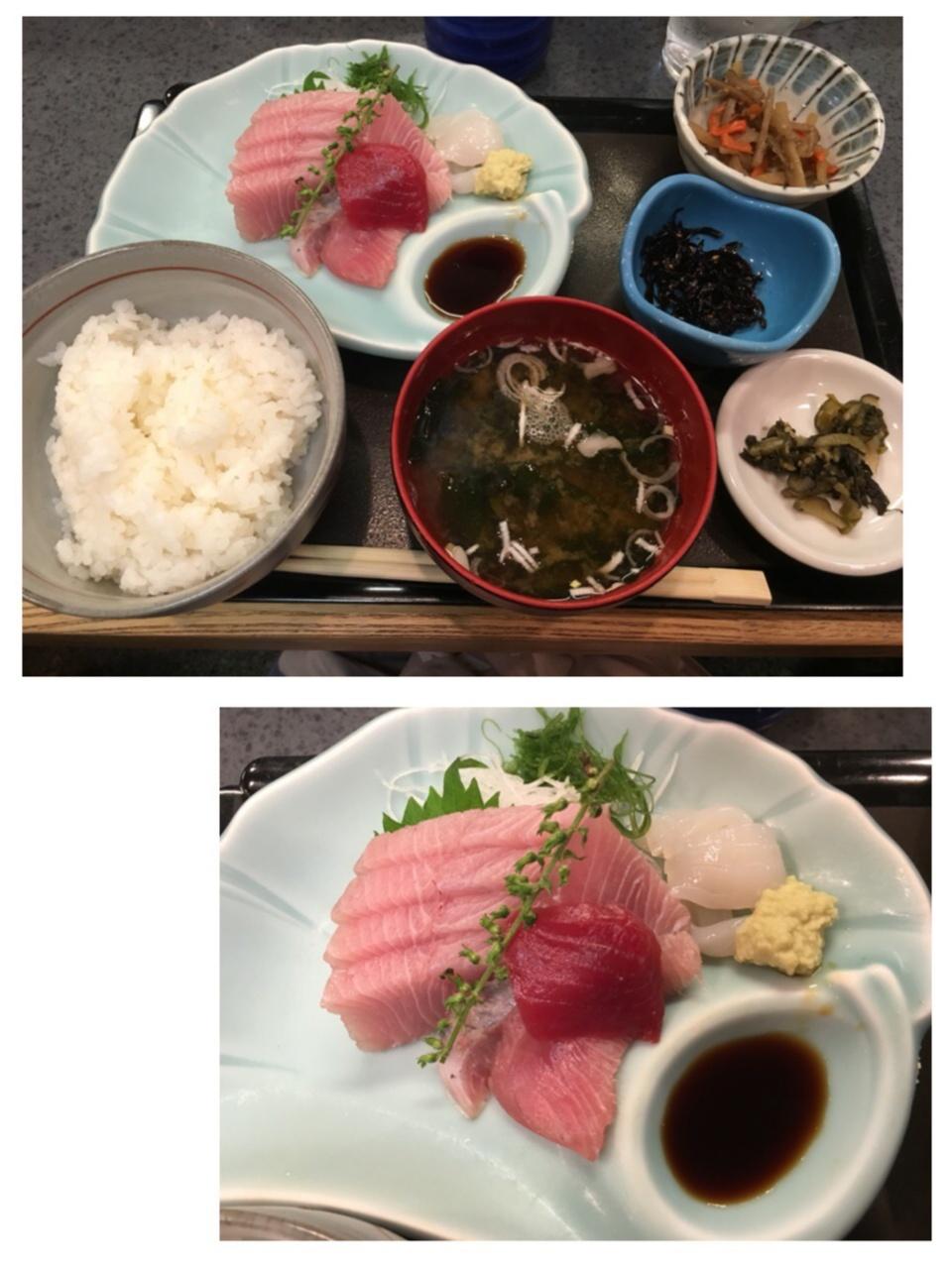 ♡渋谷で新鮮な魚が食べられる名店【魚料理のじま】あの人気俳優も常連♡モアハピ◡̈のぞみ♡_3